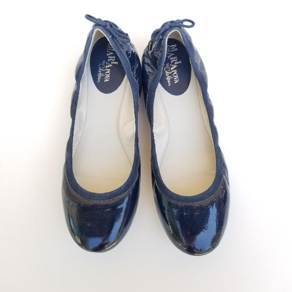 Cole Haan Air Maria Sharapova Bacara Ballet Flat 9